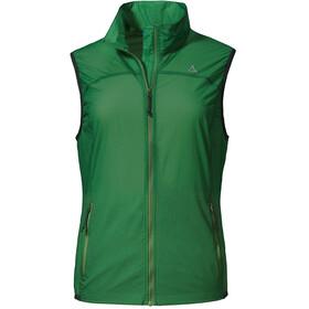 Schöffel L1 bodywarmer Dames groen